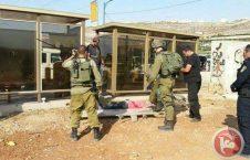 226x145 - کشته شدن یک جوان فلسطینی توسط عساکر رژیم صهیونیستی