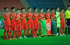 فوتبال 1 226x145 - ملی پوشان فوتبال ۱۶ سال کشورمان به مصاف اوزبیکستان میروند
