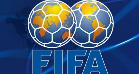 فیفا 550x295 - تعویق مسابقات انتخابی جام جهانی 2022 عیسوی