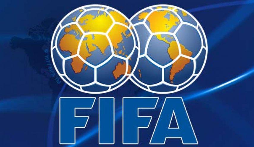 فیفا - تیم ملی فوتبال افغانستان در جدیدترین رده بندی فیفا