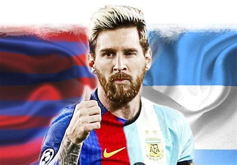 لیونل مسی - شبیه ترین بازیکنان دنیا به لیونل مسی