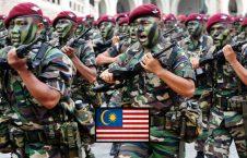 مالزیا 226x145 - خروج عساکر اردوی ملی مالیزیا از ایتلاف عربستان علیه یمن