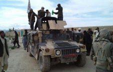 ماشین 226x145 - فاریاب؛ مرکز تولید غنایم برای طالبان!