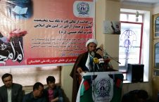 محمد فیاض 226x145 - فیاض: کشورهای اسلامی راه اخوت را در پیش گیرند