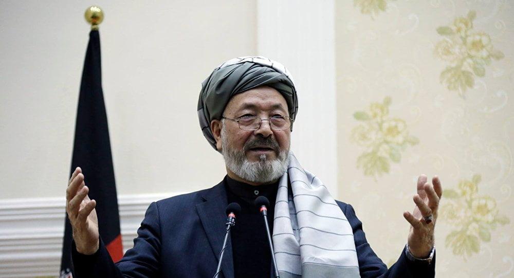 محمد کریم خلیلی - آیا کریم خلیلی استعفا می دهد؟!