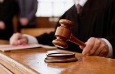 محکمه 1 226x145 - حکم سنگین محکمه منطقوی لاهه برای پناهجوی افغان