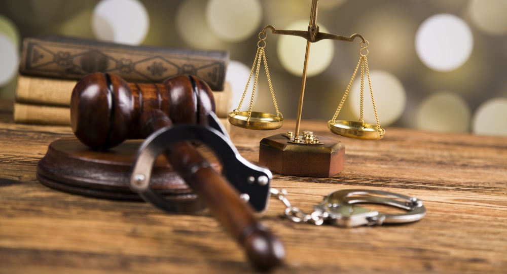 محکمه - 25 سال زندان به جرم ارتباط با داعش