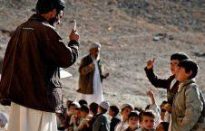 معلم 2 226x145 - شکایت معلمان بامیان از حیف و میل معاشات