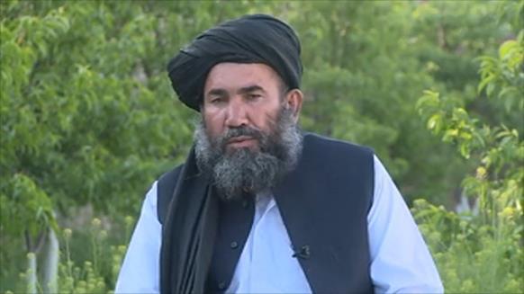 ملاعبدالسلام ضعیف - سفیر طالبان: برای اشرف غنی متاسفم!