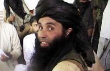 فضل الله 226x145 - علت حضور ملا فضل الله، رهبر پیشین تحریک طالبان در افغانستان