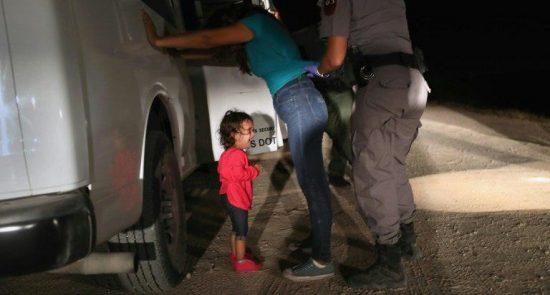مهاجر 550x295 - جریمه سنگین ایالات متحده برای مهاجرین غیرقانونی