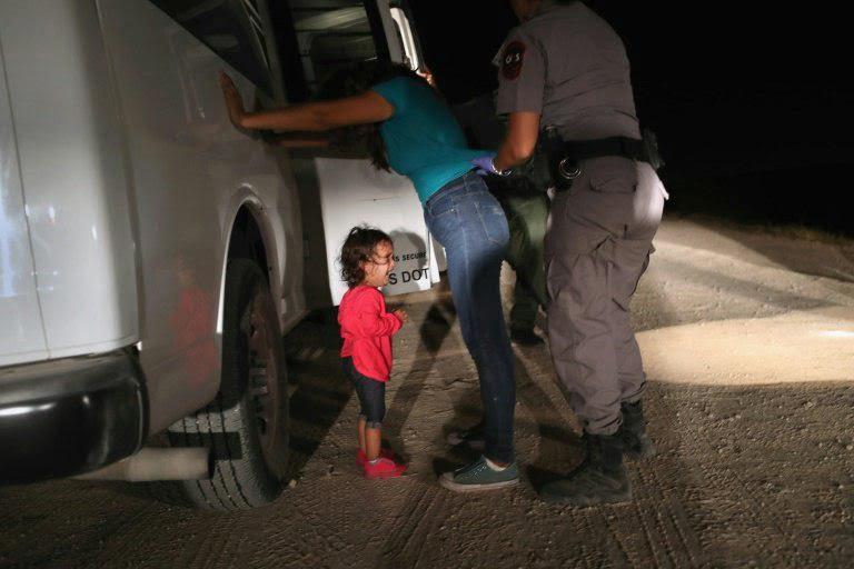 مهاجر - جریمه سنگین ایالات متحده برای مهاجرین غیرقانونی