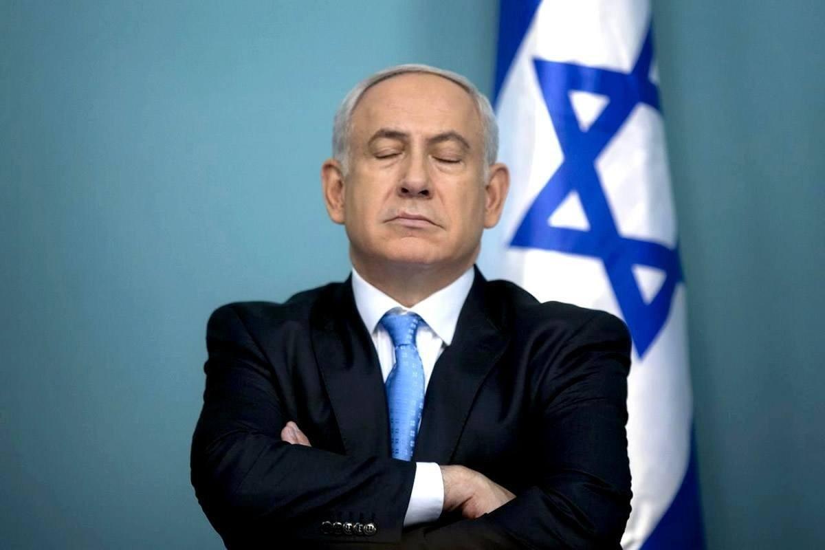 نتانیاهو - بی اعتمادی نتانیاهو نسبت به سران اردوی ملی و موساد!