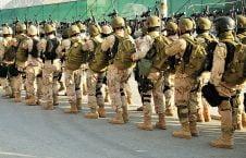 نیروهای خاص افغان 226x145 - حمله نیروهای خاص افغان بالای یک منزل مسکونی در ننگرهار