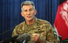 نیکلسن 1 226x145 - نشست خبری مشترک جنرال نیکلسن با والی ننگرهار