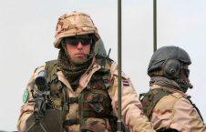 هالند 226x145 - حضور عساکر هالندی در افغانستان پررنگ تر می شود