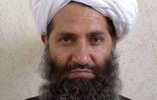 الله 1 226x145 - پیام عیدانه رهبر طالبان برای امریکایی ها!