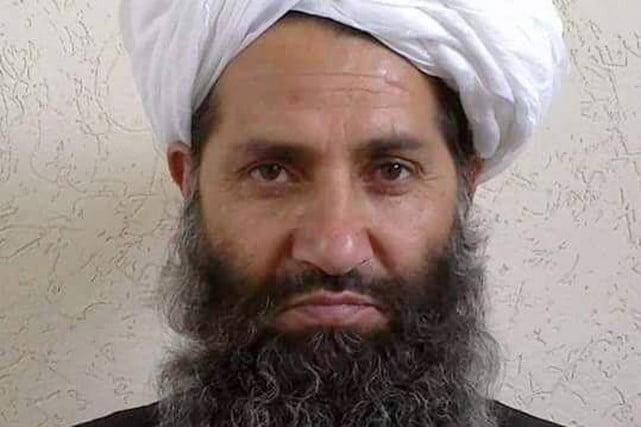 الله 1 - پیام عیدانه رهبر طالبان برای امریکایی ها!
