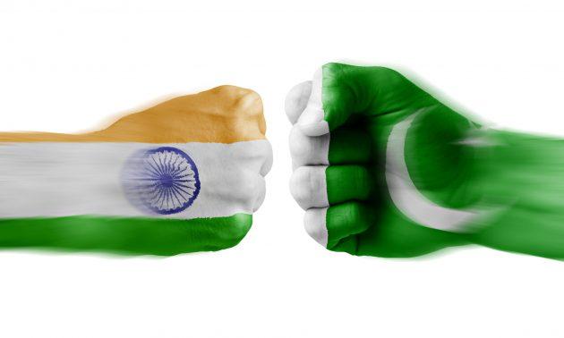 هند پاکستان - نقش هند در انفجارهای اخیر پاکستان