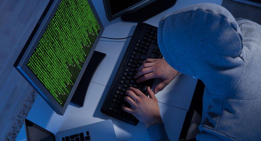 هکر - سرور مرکزی کمیسیون انتخابات هدف حمله سایبری قرار گرفت