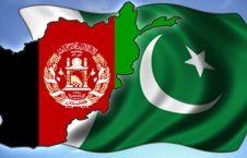پاکستان افغانستان 226x145 - دیدار رییس مجلس ملی پاکستان با سرقونسول افغانستان در کویته