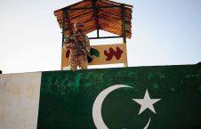 پاکستان 226x145 - انتقاد شدید عمر زاخیلوال از اقدام اخیر اردوی پاکستان