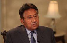 پرویز مشرف 226x145 - پرویز مشرف زمان بازگشت اش را اعلام کرد