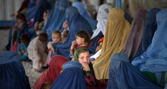 پناهجو 550x295 - امنیت؛ رویای ناتمام افغان ها!