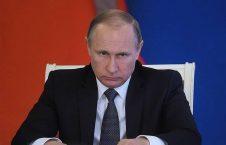 پوتین 2 226x145 - پاسخ جالب پوتین به سوال یک خبرنگار
