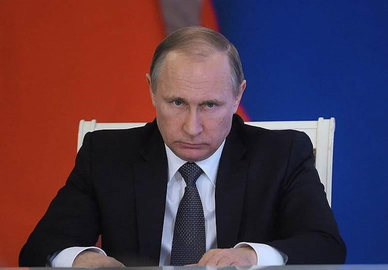 پوتین 2 - رییس جمهور روسیه تحت آزمایشهای جدید قرار گرفت