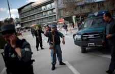 کابل 226x145 - کشف و خنثی سازی یک ماین در کابل