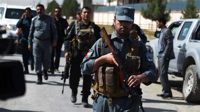 پولیس 1 - افزایش انتقاد ها از برخورد خشن پولیس با اعضا شورای ملی