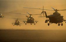 چرخبال 1 226x145 - بال حمایت چرخبال های امریکا بر سر داعش!