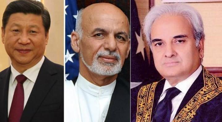 چین افغانستان پاکستان - سراب سرمایه گذاری های چین در پاکستان