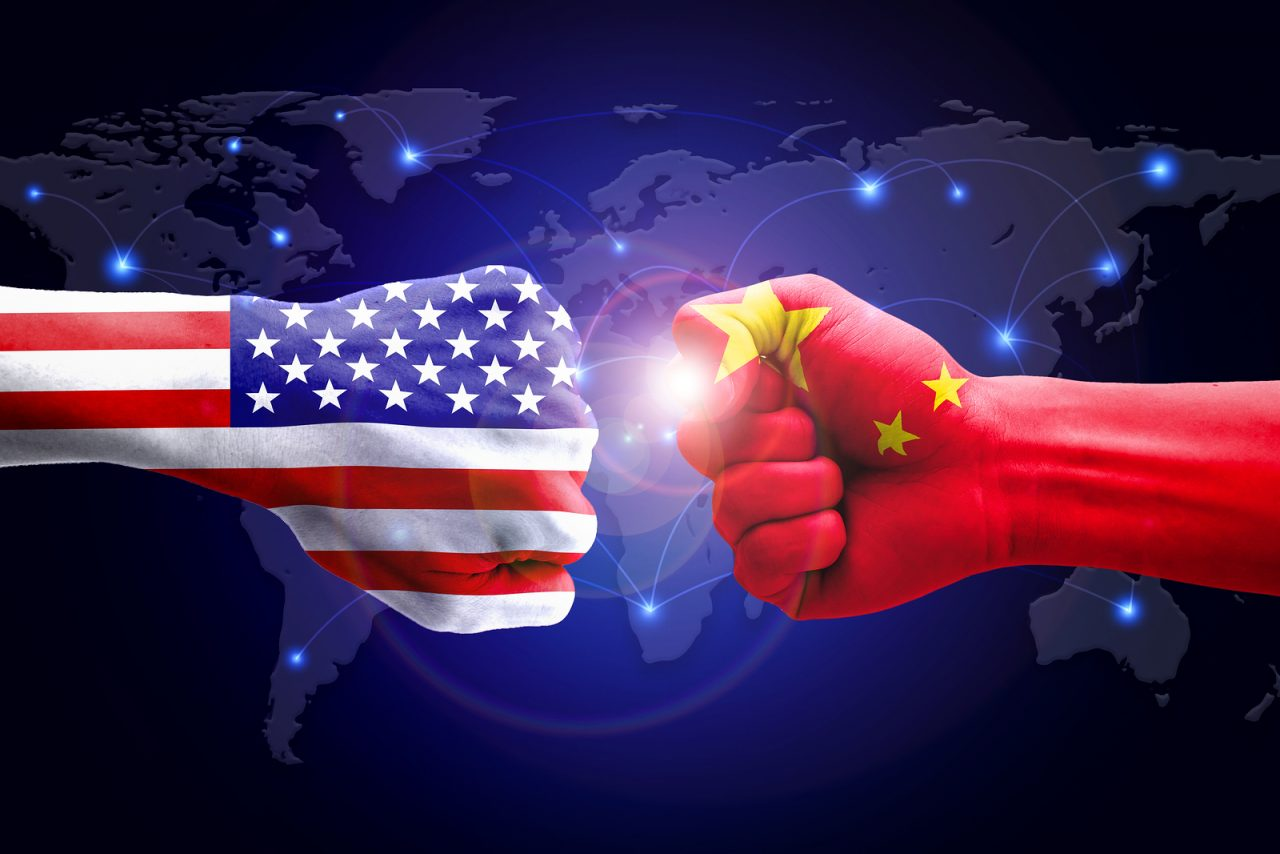 چین امریکا - مقابلۀ پکن با اقدام واشینگتن!