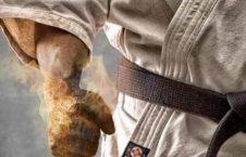 کراته 226x145 - اشتراک تیم کراته افغانستان در مسابقات کیوکیشن کراته آسیا