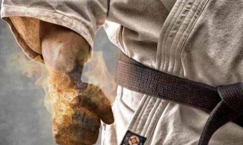 کراته - اشتراک تیم کراته افغانستان در مسابقات کیوکیشن کراته آسیا