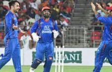 کرکت 1 226x145 - تیم ملی کرکت کشورمان در دومین بازی اش هم بنگله دیش را شکست داد