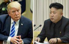 کیم جونگ اون 226x145 - نامهی محرمانه رهبر کوریای شمالی به رییس جمهور امریکا