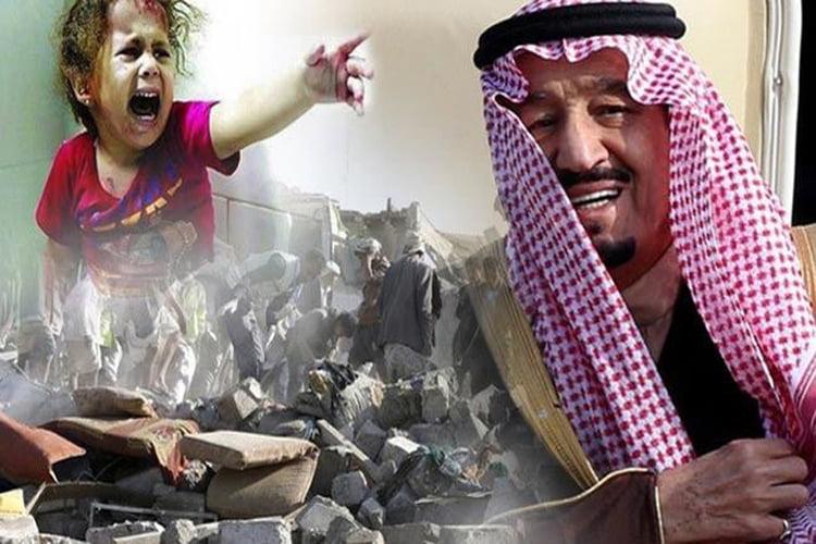 .jpg - آمار دلخراش جنایات ایتلاف عربستان در یمن نشر شد