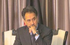 احمد ولی مسعود 1 226x145 - احمد ولی مسعود اشرف غنی و عبدالله عبدالله را به فساد متهم کرد