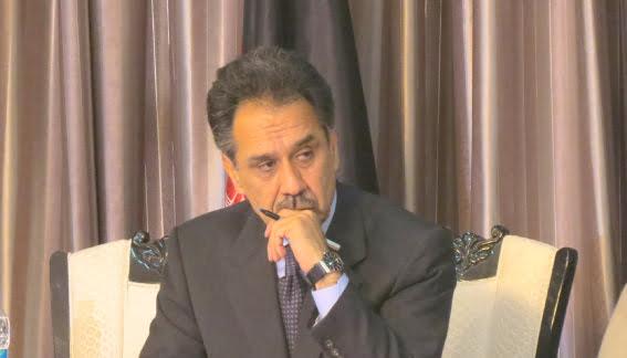 احمد ولی مسعود 1 - احمد ولی مسعود اشرف غنی و عبدالله عبدالله را به فساد متهم کرد