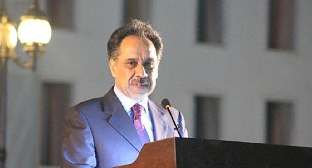 احمد ولی مسعود - احمد ولی مسعود از ماهیت صلح گنگ می گوید!