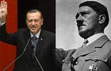 توهین یک روزنامه سعودی به رییس جمهور اردوغان