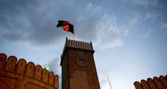 ارگ 550x295 - اعلامیه مطبوعاتی رییس جمهور غنی در پیوند به حمله بالای مراسم تجلیل از نوروز در کابل