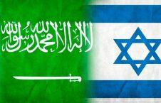 اسراییل عربستان 226x145 - بی اعتمادی شدید اسراییل به عربستان هستوی