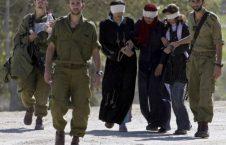 226x145 - دستگیری 16 فلسطینی در کرانه باختری