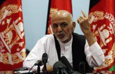 اشرف غنی 1 226x145 - بررسی وضعیت زنده گی مهاجرین افغان مقیم ایران در نشستی به ریاست رییس جمهور غنی