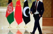 افغانستان پاکستان چین 226x145 - برگزاری نشست سهجانبه افغانستان، پاکستان و چین