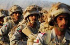 امارات 226x145 - آموزش قوماندانان نظامی اردوی سعودی و امارات متحده عربی در اسراییل